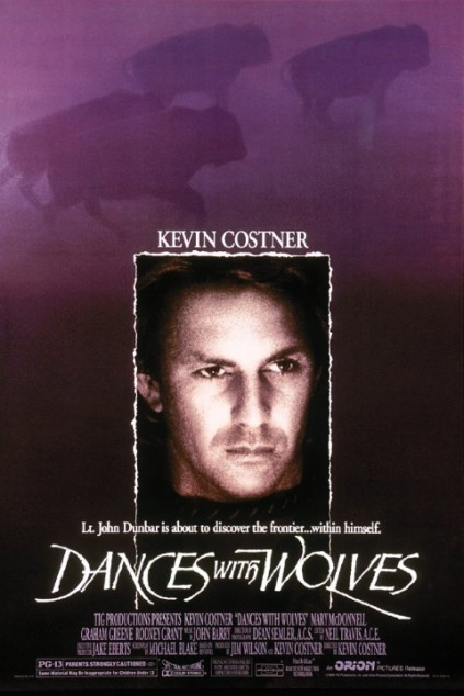 Dances with Wolves | ShotOnWhat?