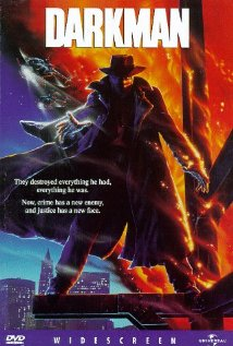 Darkman (1990) Technical Specifications