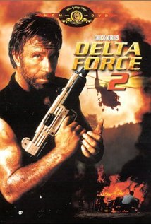 Delta Force 2: The Colombian Connection | ShotOnWhat?