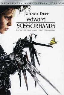 Edward Scissorhands Technical Specifications