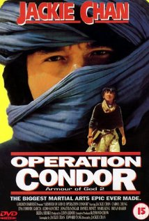 Armour of God 2: Operation Condor | ShotOnWhat?