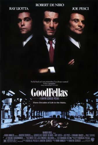 Goodfellas Technical Specifications