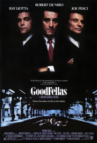 Goodfellas (1990) Technical Specifications