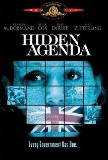 Hidden Agenda Technical Specifications