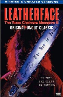 Leatherface: Texas Chainsaw Massacre III Technical Specifications