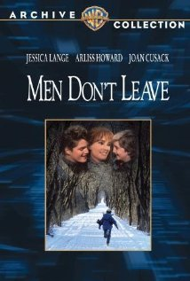 Men Don't Leave | ShotOnWhat?