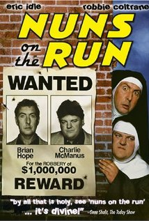 Nuns on the Run | ShotOnWhat?