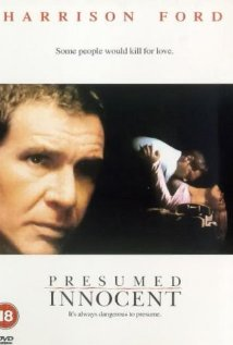Presumed Innocent | ShotOnWhat?