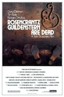 Rosencrantz & Guildenstern Are Dead Technical Specifications