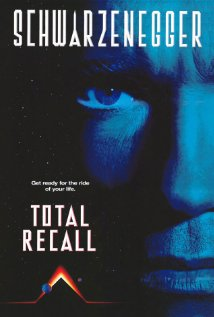 Total Recall (1990) Technical Specifications