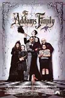 The Addams Family Technical Specifications