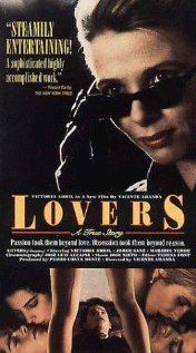 Lovers: A True Story Technical Specifications