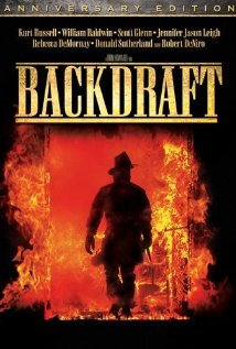 Backdraft | ShotOnWhat?
