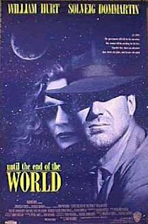 Until the End of the World (1991) Technical Specifications
