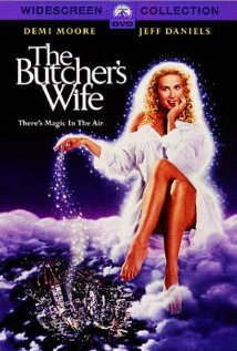 The Butcher's Wife Technical Specifications