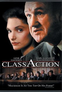 Class Action Technical Specifications