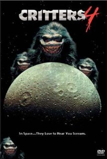 Critters 4 Technical Specifications