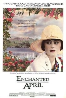 Enchanted April Technical Specifications
