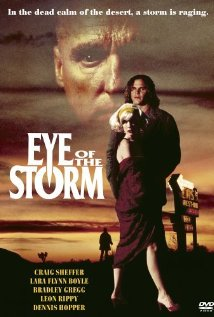 Eye of the Storm | ShotOnWhat?