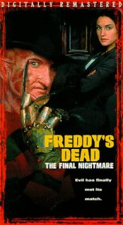 Freddy's Dead: The Final Nightmare | ShotOnWhat?