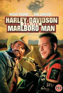 Harley Davidson and the Marlboro Man | ShotOnWhat?