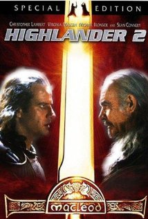 Highlander II: The Quickening Technical Specifications