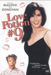 Love Potion No. 9 Technical Specifications