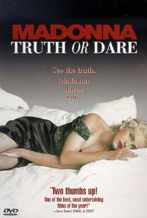 Madonna: Truth or Dare | ShotOnWhat?