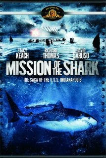 Mission of the Shark: The Saga of the U.S.S. Indianapolis | ShotOnWhat?