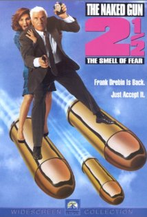 The Naked Gun 2½: The Smell of Fear | ShotOnWhat?