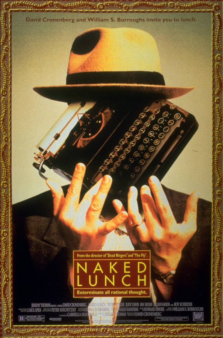 Naked Lunch (1991) Technical Specifications