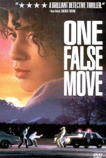 One False Move | ShotOnWhat?
