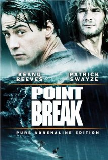 Point Break (1991) Technical Specifications