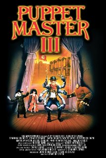 Puppet Master III: Toulon's Revenge | ShotOnWhat?