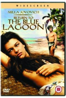 Return to the Blue Lagoon Technical Specifications