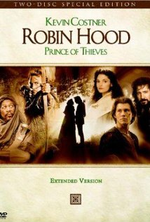 Robin Hood: Prince of Thieves (1991) Technical Specifications