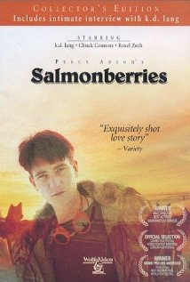 Salmonberries | ShotOnWhat?