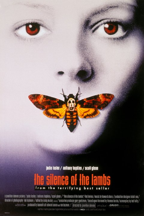 The Silence of the Lambs | ShotOnWhat?