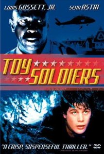 Toy Soldiers | ShotOnWhat?