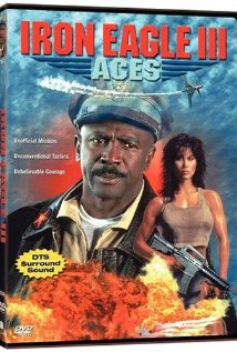 Aces: Iron Eagle III Technical Specifications
