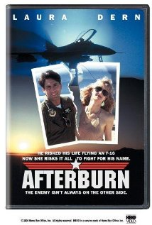 Afterburn Technical Specifications