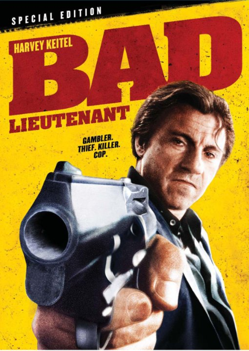 Bad Lieutenant Technical Specifications