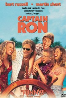 Captain Ron | ShotOnWhat?