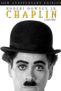 Chaplin Technical Specifications