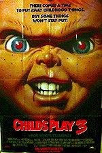 Child's Play 3 Technical Specifications