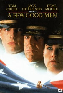 A Few Good Men | ShotOnWhat?
