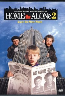 Home Alone 2: Lost in New York | ShotOnWhat?