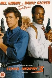Lethal Weapon 3 | ShotOnWhat?