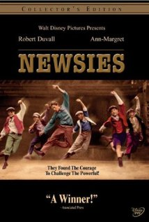 Newsies (1992) Technical Specifications