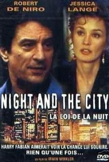 Night and the City Technical Specifications